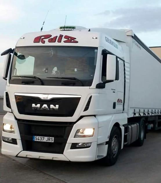 Empresa Transportes Ruiz