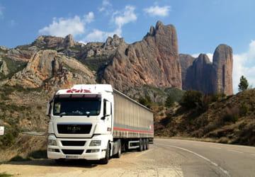 Transporte Transportes Ruiz